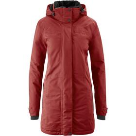Maier Sports Lisa 2.1 Frakke Damer, rød